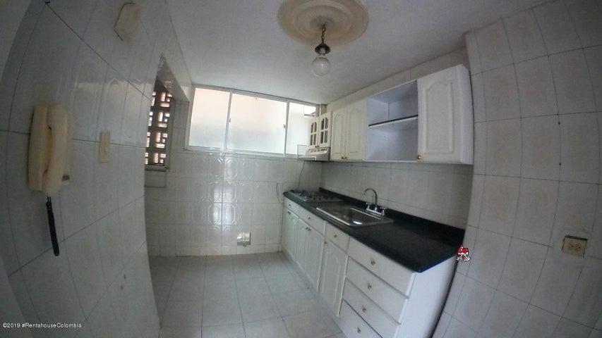 Apartamento Bogota D.C.>Bogota>Chapinero Central - Venta:319.000.000 Pesos - codigo: 19-1210