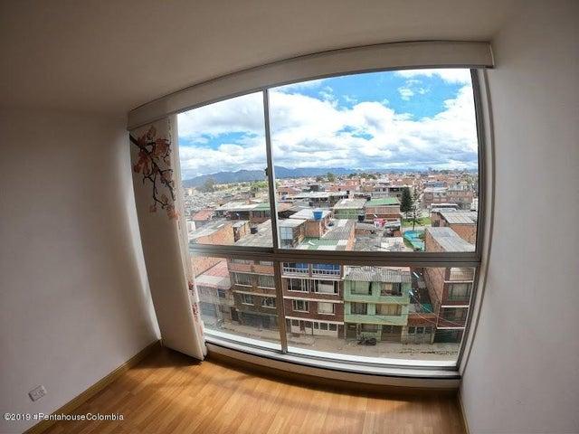 Apartamento Bogota D.C.>Bogota>Aures II - Venta:220.000.000 Pesos - codigo: 19-1211