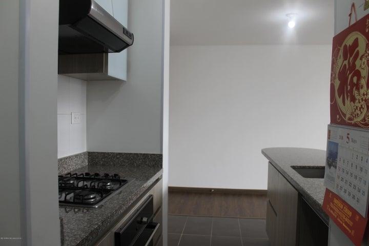 Apartamento Cundinamarca>Cajica>Vereda Chuntame - Arriendo:1.200.000 Pesos - codigo: 19-1222