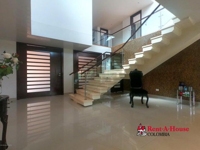Casa Bogota D.C.>Bogota>San Jose De Bavaria - Venta:3.300.000.000 Pesos - codigo: 19-1225