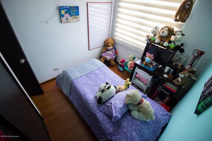 Apartamento Cundinamarca>Cajica>La Estacion - Venta:220.000.000 Pesos - codigo: 19-1279