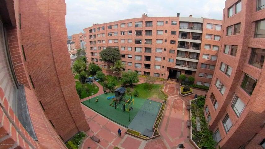 Apartamento Bogota D.C.>Bogota>Cedritos - Venta:465.000.000 Pesos - codigo: 19-1280
