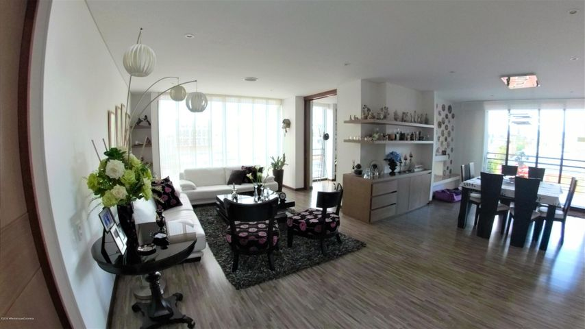 Apartamento Bogota D.C.>Bogota>San Patricio - Venta:1.700.000.000 Pesos - codigo: 19-1281