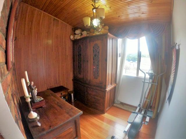 Casa Bogota D.C.>Bogota>Nueva Zelandia - Venta:480.000.000 Pesos - codigo: 19-1287