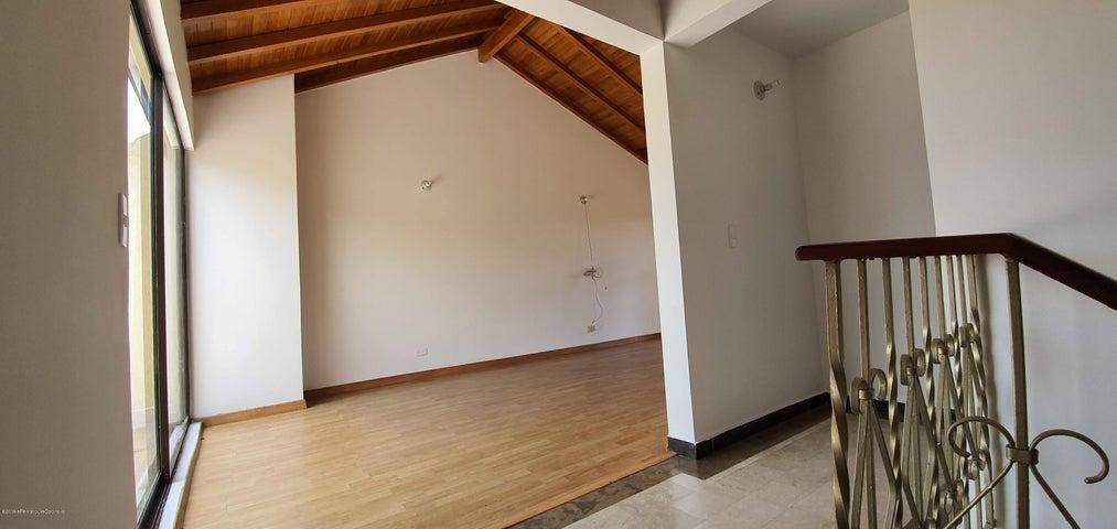 Apartamento Bogota D.C.>Bogota>Gratamira - Arriendo:780.000.000 Pesos - codigo: 19-1288