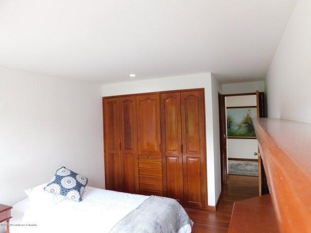 Apartamento Bogota D.C.>Bogota>Santa Bibiana Usaquen - Arriendo:6.000.000 Pesos - codigo: 19-1289