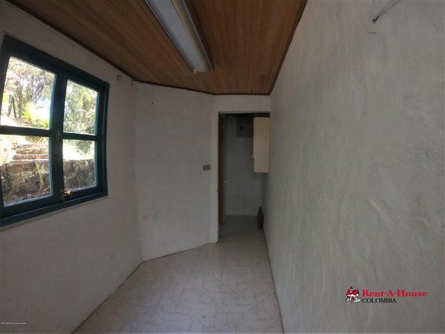 Casa Bogota D.C.>Bogota>Via a la Calera - Arriendo:2.800.000 Pesos - codigo: 19-1294