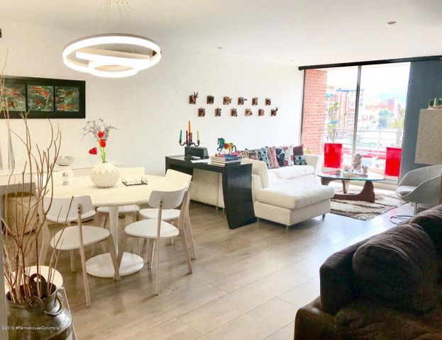 Apartamento Bogota D.C.>Bogota>El Contador - Venta:580.000.000 Pesos - codigo: 19-1308