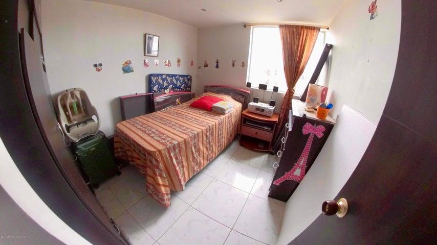 Apartamento Bogota D.C.>Bogota>Bochica - Venta:150.000.000 Pesos - codigo: 19-1301
