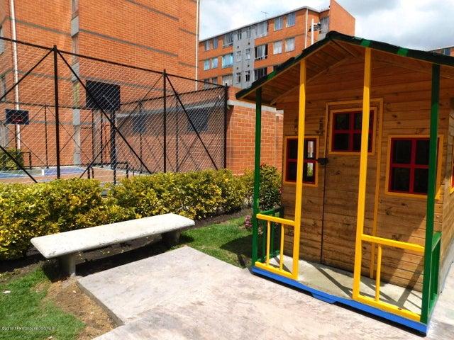 Apartamento Cundinamarca>Soacha>Ciudad Verde - Venta:75.000.000 Pesos - codigo: 19-1302