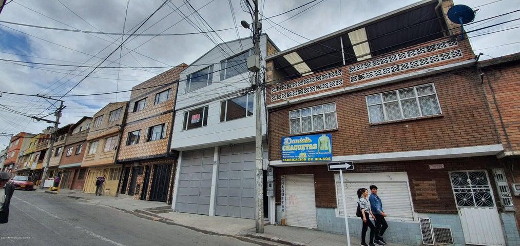 Bodega Bogota D.C.>Bogota>San Benito - Venta:1.000.000.000 Pesos - codigo: 19-1306