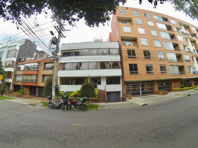 Apartamento Bogota D.C.>Bogota>Bella Suiza - Venta:299.000.000 Pesos - codigo: 20-98