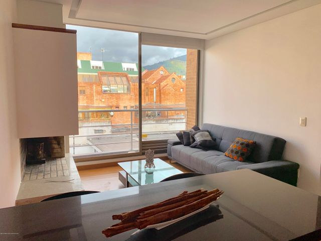 Apartamento Bogota D.C.>Bogota>Chico Navarra - Venta:323.000.000 Pesos - codigo: 20-100
