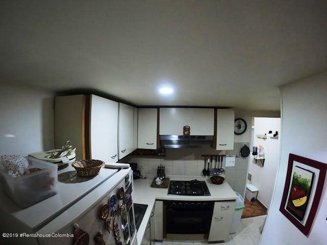 Apartamento Bogota D.C.>Bogota>Cedritos - Venta:350.000.000 Pesos - codigo: 20-106