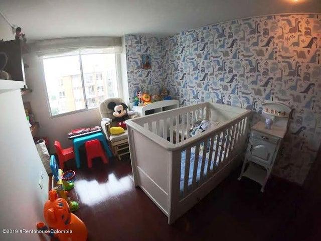 Apartamento Bogota D.C.>Bogota>Niza - Venta:660.000.000 Pesos - codigo: 20-115
