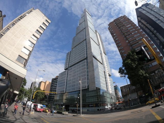 Oficina Bogota D.C.>Bogota>Chapinero Central - Venta:495.000.000 Pesos - codigo: 20-146
