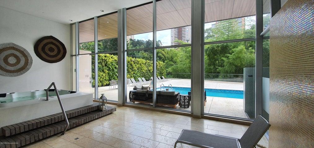 Apartamento Antioquia>Medellin>Loma del Tesoro - Venta:695.000.000 Pesos - codigo: 20-195