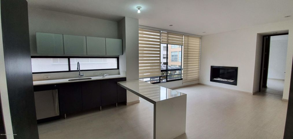 Apartamento Bogota D.C.>Bogota>Chico - Venta:395.080.800 Pesos - codigo: 20-197