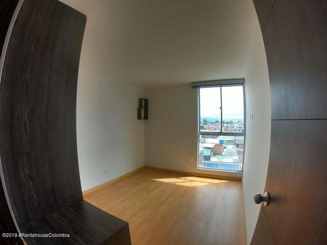 Apartamento Bogota D.C.>Bogota>Aures II - Venta:220.000.000 Pesos - codigo: 20-223