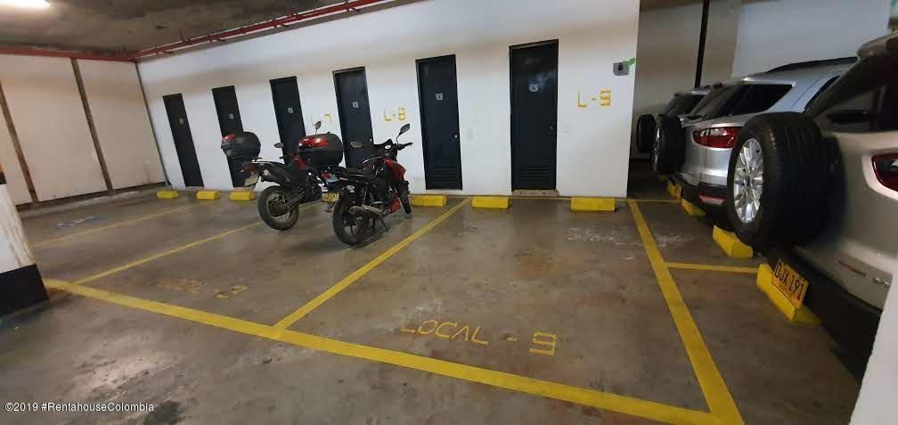 Local Comercial Bogota D.C.>Bogota>Los Monjes - Arriendo:6.000.000 Pesos - codigo: 20-228