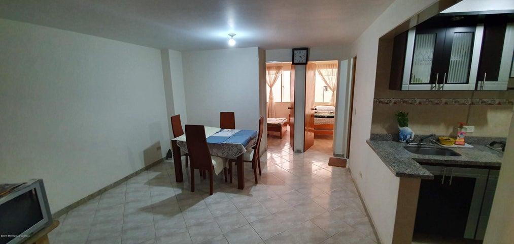 Apartamento Bogota D.C.>Bogota>Tuna Alta - Venta:125.000.000 Pesos - codigo: 20-230