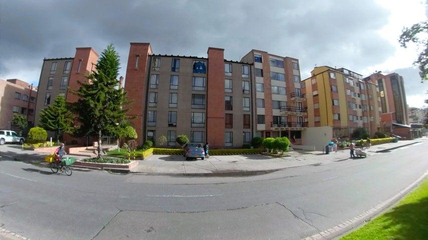 Apartamento Bogota D.C.>Bogota>Cedritos - Venta:300.000.000 Pesos - codigo: 20-255