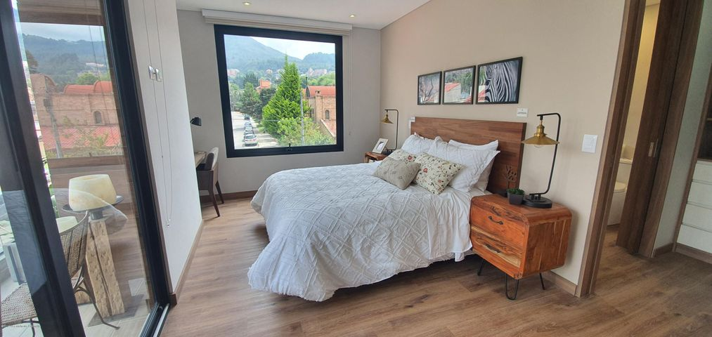 Apartamento Bogota D.C.>Bogota>Santa Ana Usaquen - Venta:706.000.000 Pesos - codigo: 20-266
