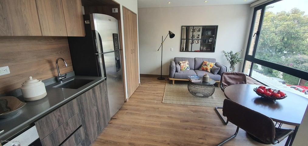 Apartamento Bogota D.C.>Bogota>Santa Ana Usaquen - Venta:1.396.000.000 Pesos - codigo: 20-269