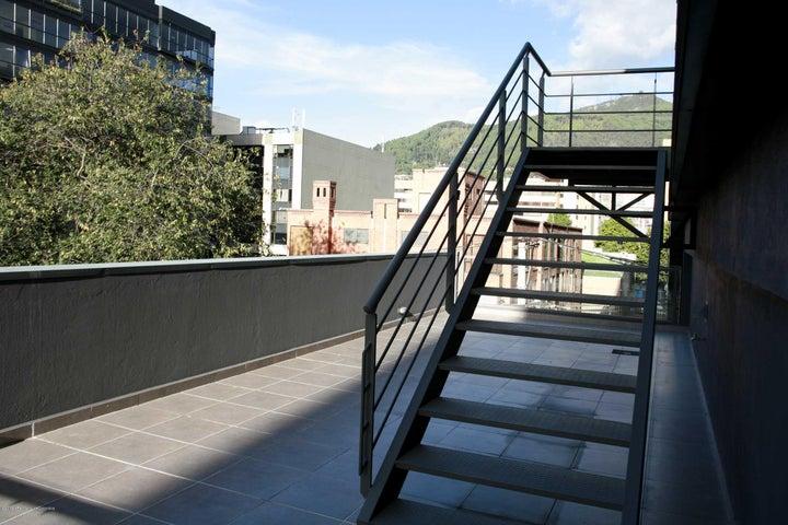 Oficina Bogota D.C.>Bogota>Chico - Venta:1.100.000.000 Pesos - codigo: 20-297