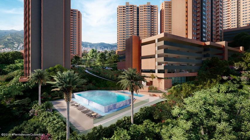 Apartamento Antioquia>Itagui>Centro de la Moda - Venta:269.814.500 Pesos - codigo: 20-300