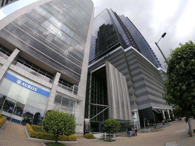 Oficina Bogota D.C.>Bogota>Bosque de Pinos - Venta:1.100.000.000 Pesos - codigo: 20-320
