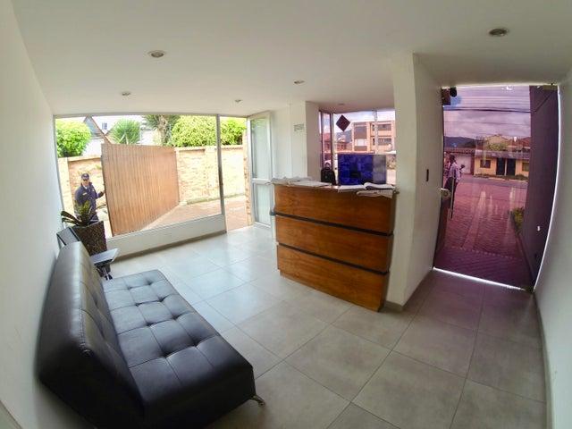Casa Cundinamarca>Chia>Sabana Centro - Arriendo:2.800.000 Pesos - codigo: 20-361