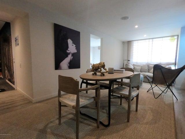 Apartamento Bogota D.C.>Bogota>San Martin - Venta:387.703.255 Pesos - codigo: 20-357