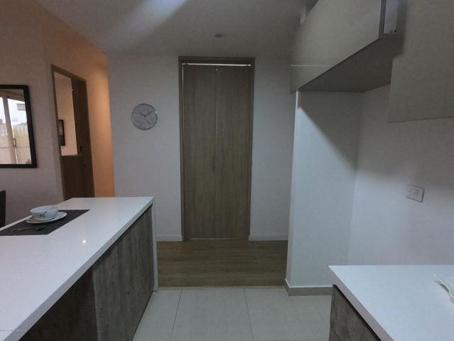 Apartamento Bogota D.C.>Bogota>Salitre Occidental - Venta:543.691.000 Pesos - codigo: 20-359
