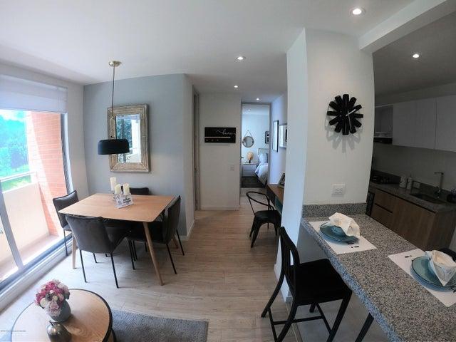 Apartamento Bogota D.C.>Bogota>Ferro Caja Fontibon - Venta:403.665.000 Pesos - codigo: 20-365