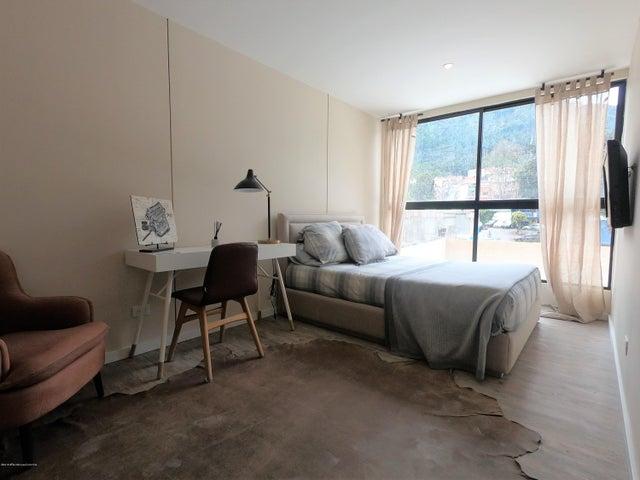 Apartamento Bogota D.C.>Bogota>San Martin - Venta:721.671.308 Pesos - codigo: 20-367