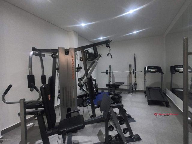 Apartamento Bogota D.C.>Bogota>San Patricio - Arriendo:2.700.000 Pesos - codigo: 20-375