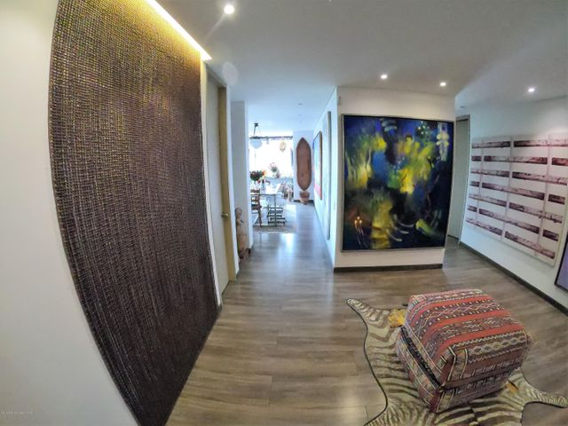 Apartamento Bogota D.C.>Bogota>El Contador - Venta:850.000.000 Pesos - codigo: 20-378