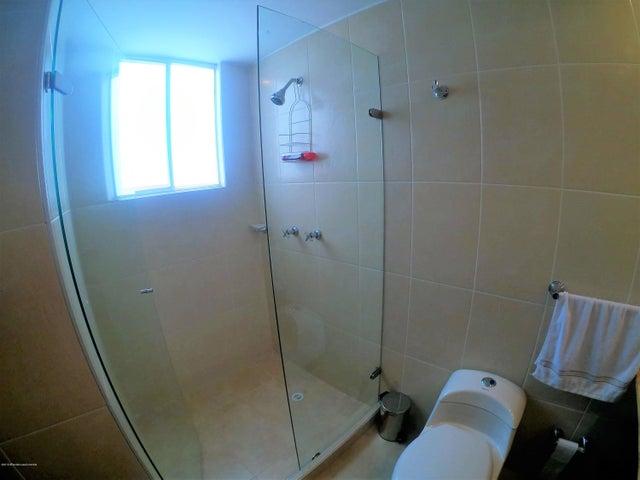 Apartamento Bogota D.C.>Bogota>Chapinero Alto - Arriendo:2.900.000 Pesos - codigo: 20-380