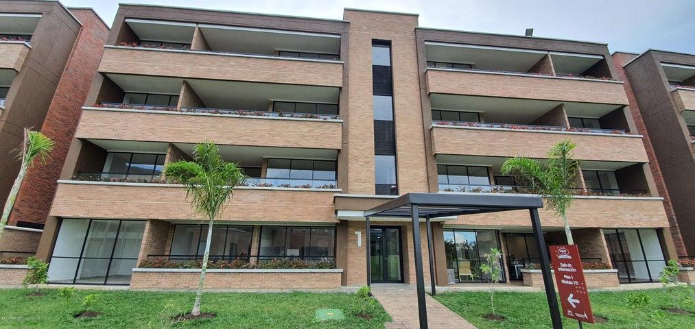 Apartamento Antioquia>Envigado>Loma del Escobero - Venta:369.536.900 Pesos - codigo: 20-404