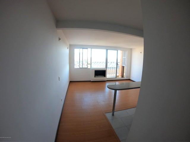 Apartamento Cundinamarca>Mosquera>Alejandria - Venta:240.000.000 Pesos - codigo: 20-406
