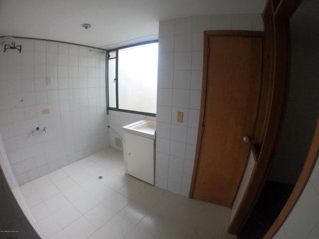 Apartamento Bogota D.C.>Bogota>El Contador - Venta:350.000.000 Pesos - codigo: 20-413