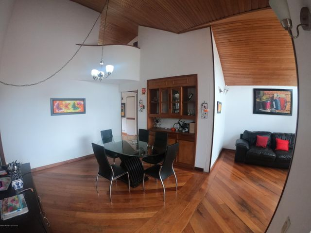 Apartamento Bogota D.C.>Bogota>Colina Campestre - Venta:390.000.000 Pesos - codigo: 20-416