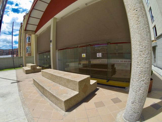 Apartamento Bogota D.C.>Bogota>Cedritos - Venta:398.000.000 Pesos - codigo: 20-417