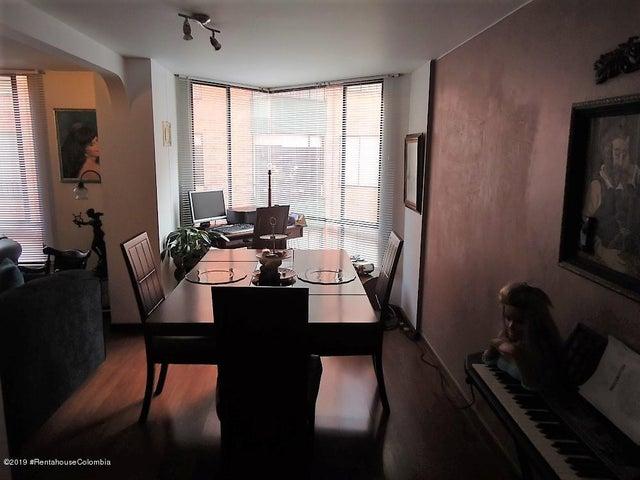 Apartamento Bogota D.C.>Bogota>Cedritos - Venta:420.000.000 Pesos - codigo: 20-420