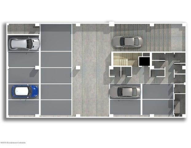 Apartamento Bogota D.C.>Bogota>Nueva Autopista - Venta:450.000.000 Pesos - codigo: 20-421
