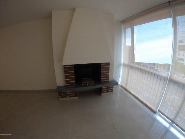 Apartamento Bogota D.C.>Bogota>Santa Ana Usaquen - Venta:490.000.000 Pesos - codigo: 20-424