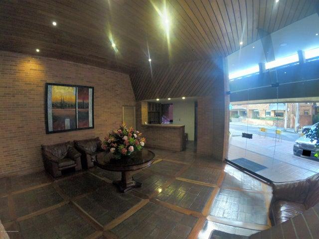 Apartamento Bogota D.C.>Bogota>Los Rosales - Venta:1.250.000.000 Pesos - codigo: 20-494