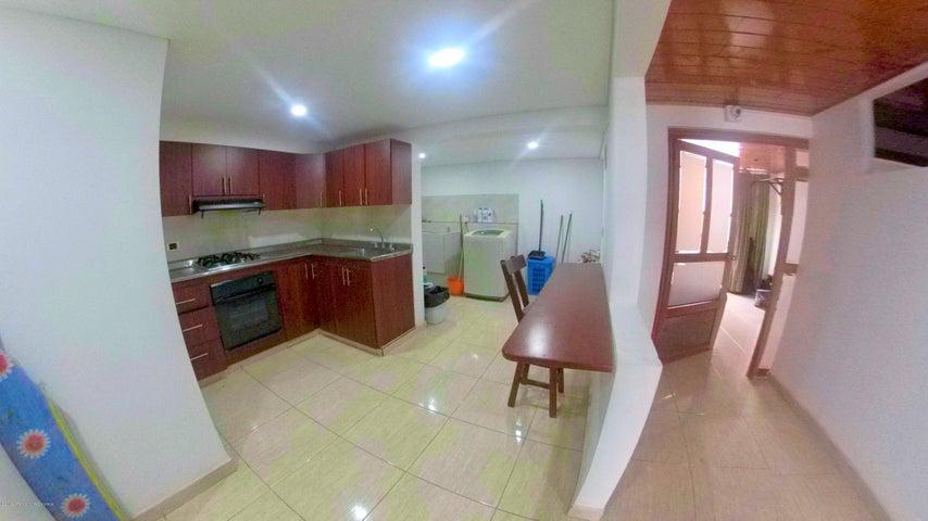Casa Bogota D.C.>Bogota>Villa Del Prado - Venta:720.000.000 Pesos - codigo: 20-511
