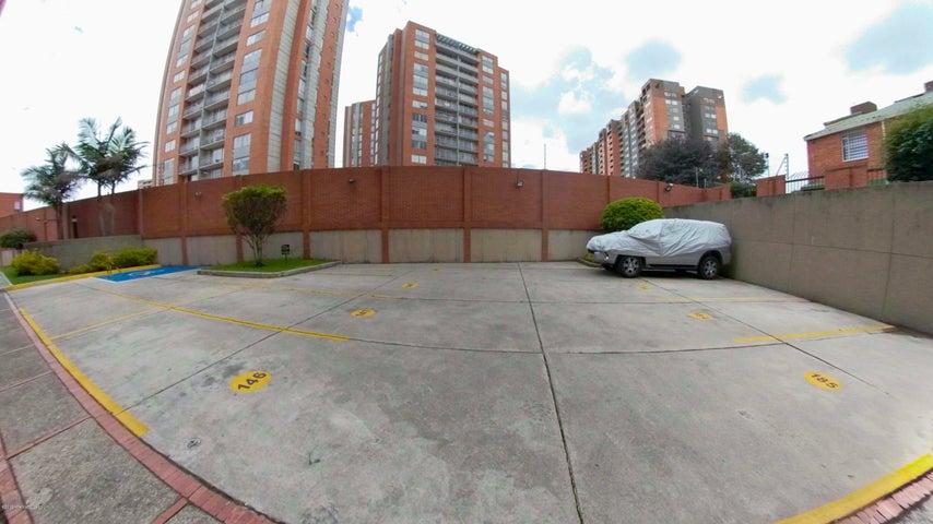 Apartamento Bogota D.C.>Bogota>Portales Del Norte - Venta:290.000.000 Pesos - codigo: 20-517
